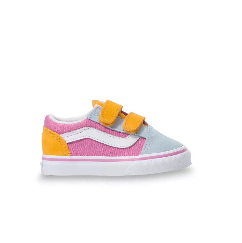 Vans TD Old Skool V Toddler Sneaker VN0A38JNWJ1