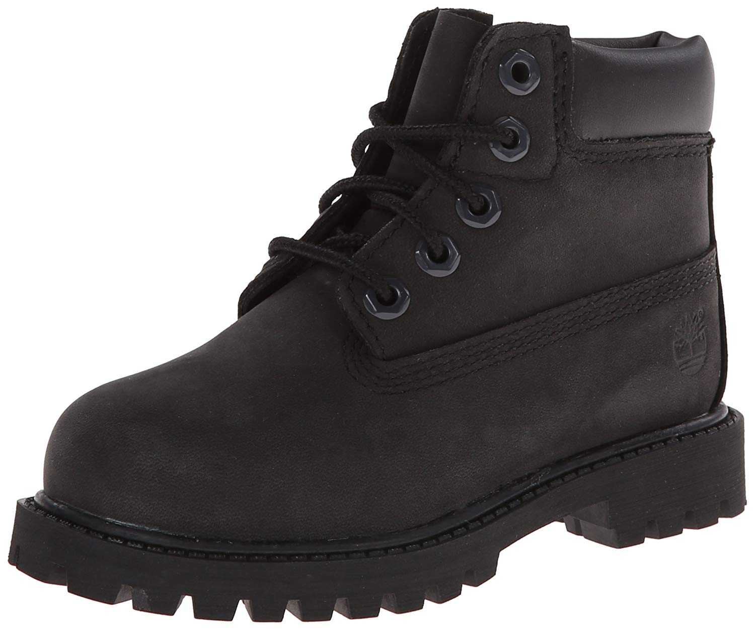 Timberland 6in Premium WP Boy's Boot TB012907001