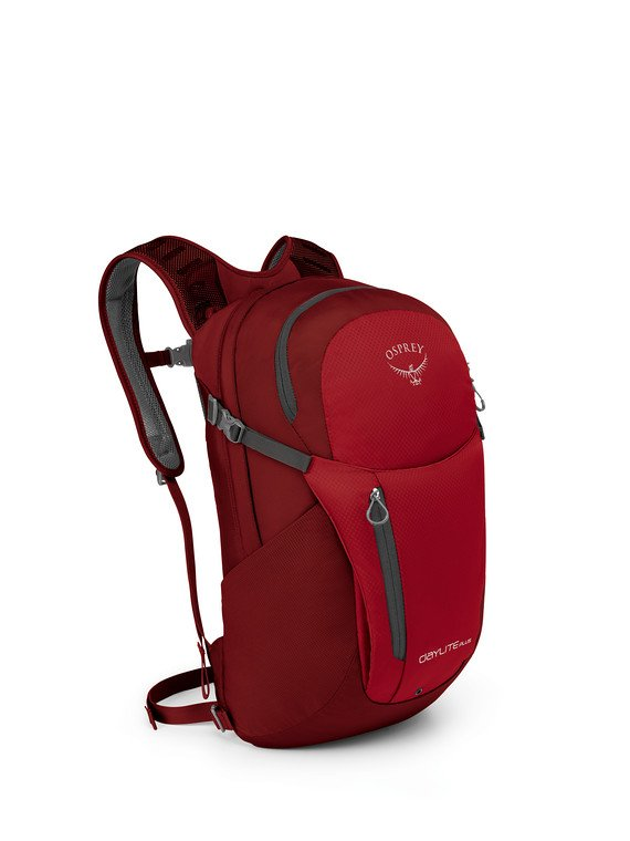 Osprey Daylite Plus Real Red O/S 10000407