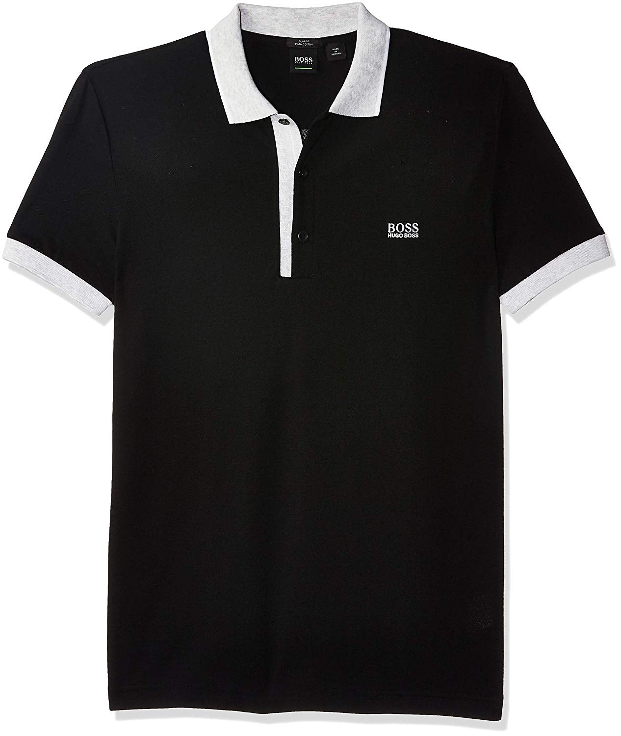 HUGO BOSS PAULE 4 MEN'S POLO 50399185-004