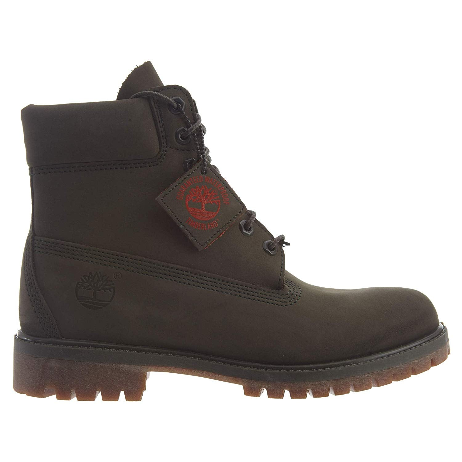TIMBERLAND 6-INCH PREMIUM WATERPROOF MEN'S BOOTS TB0A1Z4UA58