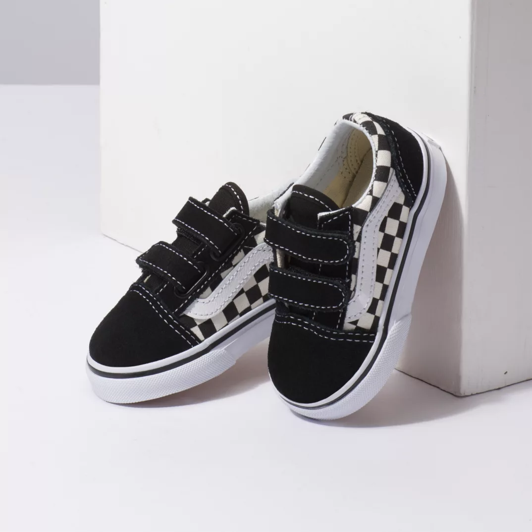 Vans TD OLD SKOOL V Toddler Sneaker VN0A38JNP0S