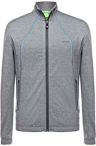 Hugo Boss Sweatshirt Skatech Medium Grey 50299164-031