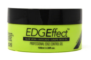 Magic Collection Edge Effect Professional Edge Control Gel Aloe Vera 3.38 oz