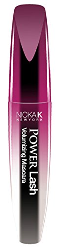 Nicka K Power Lash Volumizing Mascara