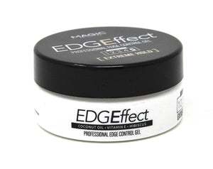 Magic Collection Edge Effect Professional Edge Control Gel Coconut Oil 1 oz