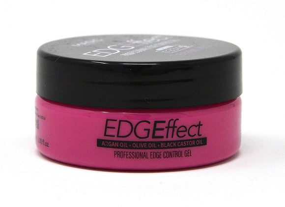 Magic Collection Edge Effect Professional Edge Control Gel Extreme Hold 1 oz