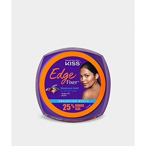 KISS Edge Fixer Edge Control 150ML (Enhancing Roots)
