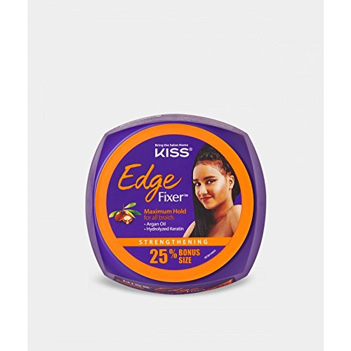 KISS Edge Fixer Edge Control 150ML (Soothing Irritated Scalp)