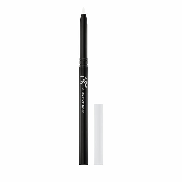 Nicka K Auto Eye Liner AA04 WHITE