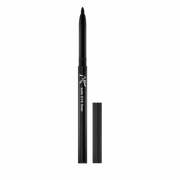 Nicka K Auto Eye Liner AA01 Black