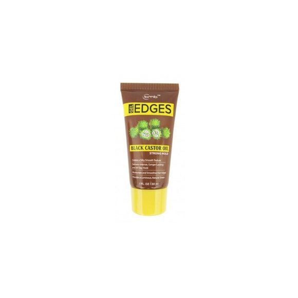 BMB Black Castor Oil Gel Edges 1oz