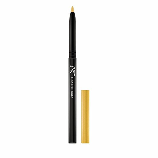 Nicka K Auto Eye Liner AA27 LIGHT GOLDENROD