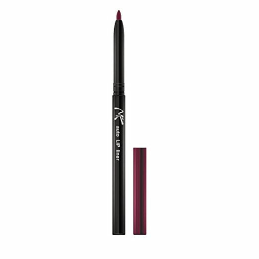 Nicka K Auto Lip Liner AA33 DARK RED