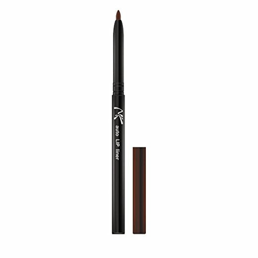 Nicka K Auto Lip Liner AA13 BROWN