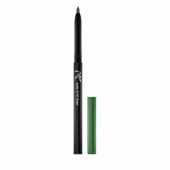 Nicka K Auto Eye Liner AA052 EVERGREEN