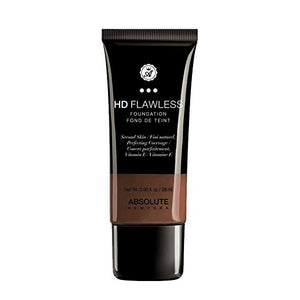 Absolute New York HD Flawless Foundation Fudge