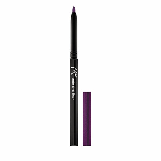 Nicka K Auto Eye Liner AA23 ROYAL PURPLE