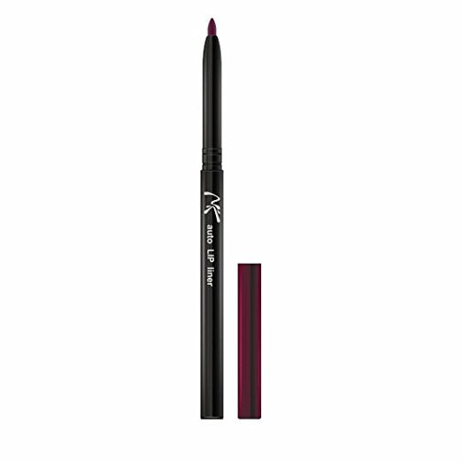 Nicka K Auto Lip Liner AA11 PLUM