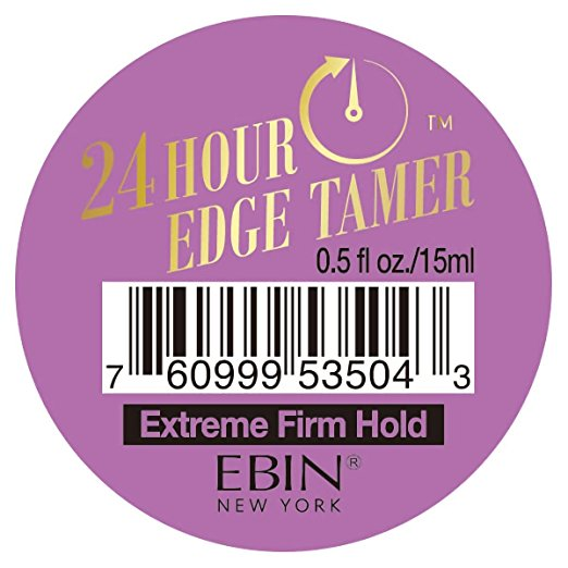 Ebin New York 24 Hour Edge Tamer Extreme Firm Hold (0.5oz)