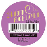 Ebin New York 24 Hour Edge Tamer Extreme Firm Hold