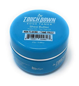 2nd Touch Down Edge Tamer