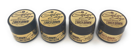 SA PLAYA Touch Down 48 Hrs Color Edge 15g / .53oz