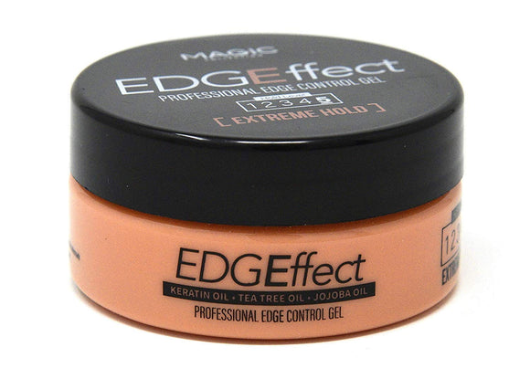 Magic Collection Edge Effect Professional Edge Control Gel Keratin Oil 1 oz
