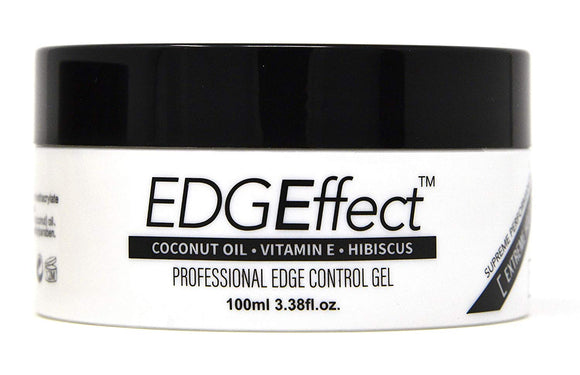Magic Collection Edge Effect Professional Edge Control Gel Coconut Oil 3.38 oz