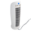 Whirlpool APT40010R Whispure Tower Air Purifier with Two Year Supply Pre-Filters
