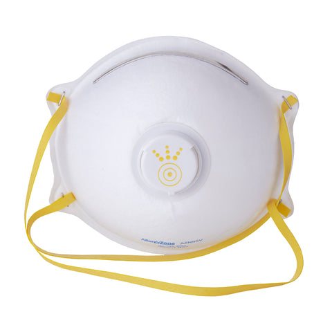 NIOSH N95 Cone-Shaped Respirator<br />(10 Pack)