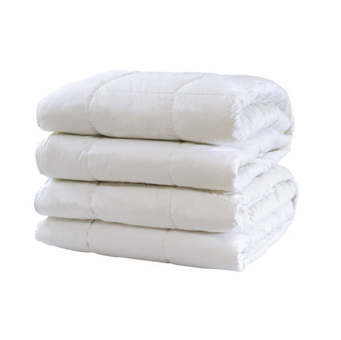 LivePure Supreme Cotton Comforter Cover
