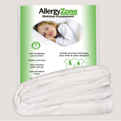 AllergyZone Mattress Encasement