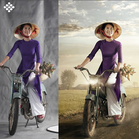 Photoshop Editing/Retouching