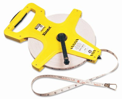 Measuring Tape - Open Reel