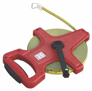 Measuring Tape Steel - Open Reel