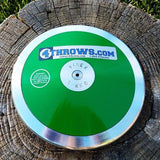 GREEN 70% Rim Weight Discus