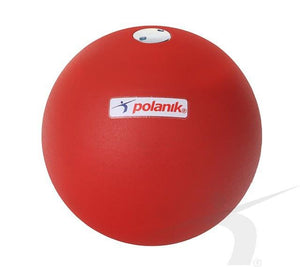 Polanik [PAINTED] Steel (TRAINING) Shot Puts