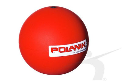 POLANIK  PVC indoor shot puts - 125mm