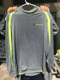 4Throws Athletic Long Sleeve T-Shirt