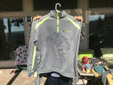 4Throws Athletic Quarter Zip