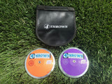 1KG Girls Discus - ARETE THROWS Starter Pack