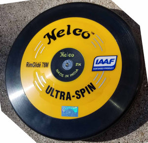 NELCO ULTRA-SPIN Discus