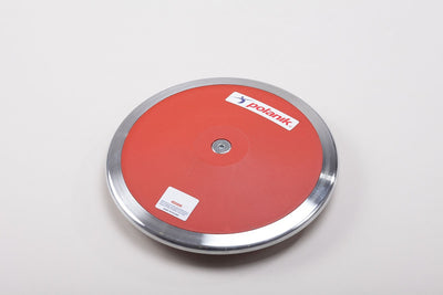 Polanik RED - Training Discus
