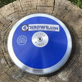 BLUE - 70% Rim Weight Low Spin Discus