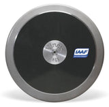 SUPER SPIN - 85% Rim Weight - ALLOY STEEL Discus