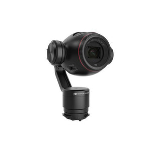 DJI Osmo+ Zenmuse X3 Zoom Gimbal and Camera