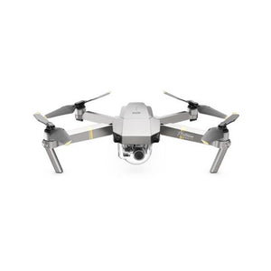 DJI Mavic Pro Platinum Fly More Combo