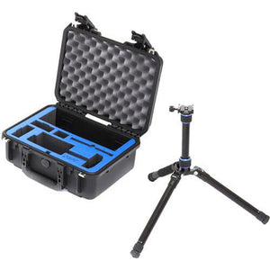 GPC DJI Matrice 210 D-RTK Ground Station Case with Tripod