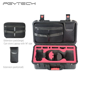 PGYTECH Safety Carrying Case for Mavic & Goggles (Standard)